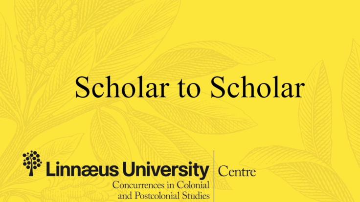 scholartoscholar